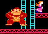 Donkey Kong Flash