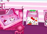 D�coration Hello Kitty