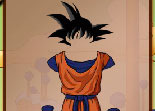 Dragon Ball Z Dress Up 2