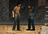 Arme Uncharted 2