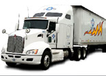 Camion HD