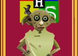 Harry Potter Aventure Dobby