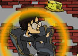 Harry Potter Prince Sang M�l�