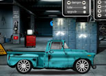 Voiture Tuning PC