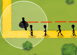Stickman Tower Defense