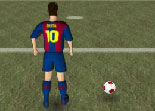 Foot 3D Ligue des Champions