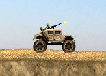 Jeep Guerre