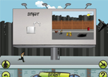 Parkour Roof Riders iPhone