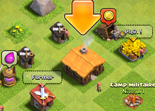 Clash of Clans iPad