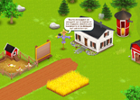 Hay Day iPad