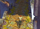 Temple Run 2 iPad