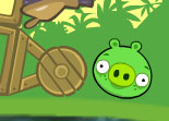 Bad Piggies 3 HD Flash