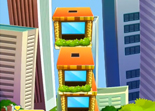 Tower Craft iPad