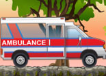 Conducteur Camion d'Ambulance 2