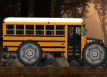 Monster Truck Bus