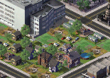 Sim City Deluxe iPad