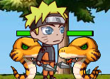 Naruto Made Trials