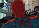 Spiderman Sauve la Ville 2