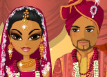 Couple Indien