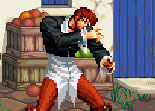 King of Fighters vs DNF