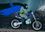 Batman Super Moto