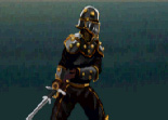 Chevalier Black Knight