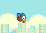 Flappy Bird Wings