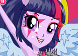 Twilight Sparkle Equestria Girls