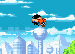 Flappy Dragon Ball Z