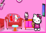 Hello Kitty Maison de Poup�e