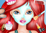 Sir�ne Charmeuse Maquillage