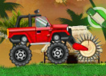 4x4 Tropical Uphill Driver