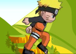 Cours Naruto