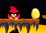 Angry Bird Pi�ge Dangereux