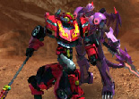 Transformers H�ros
