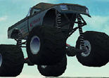 Diff�rences Monster Truck