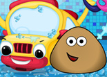 Pou Car Wash et Spa