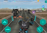 Transformers Age de l'Extinction iPhone