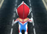 Ultraman Course en 3D