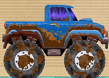 Tuning de Monster Truck