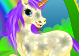 Licorne Enchant�e Spa