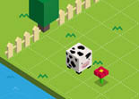 Bovine Simulator iPad
