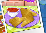 Pizza Pocket