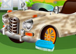Enfants Car Wash