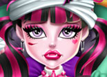 Monster High R�cup�ration � l'H�pital