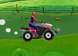 Spiderman Driver 2