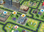 SimCity BuildIt iPhone
