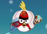 Angry Birds Nuit Heureuse