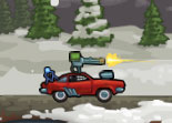 Road of Fury 2 Blizzard Nucl�aire