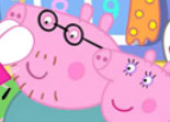 35 Diff�rences Peppa Pig